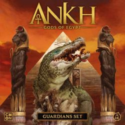Ankh Gods of Egypt: Guardians Set