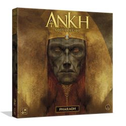 Ankh Gods of Egypt: Pharaoh Expansion