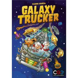 Galaxy Trucker 2nd Edition