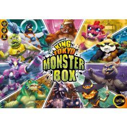 King of Tokyo: Monster Box
