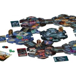 Arkham Horror Third Edition: Secrets of the Order Expansion