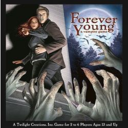 FOREVER YOUNG: A VAMPIRE GAME