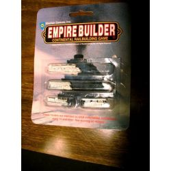EMPIRE BUILDER MINIATURES