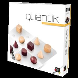 Quantic Mini