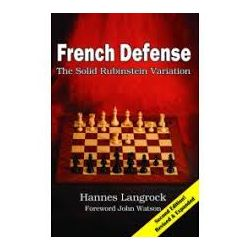FRENCH DEFENSE : THE SOLID RUBINSTEIN VARIATION