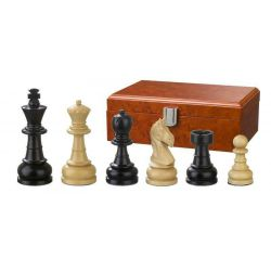 """PHILOS CHESS PIECES """"CHLODWIG"""" 83MM"""