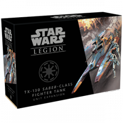 STAR WARS LEGION: TX-130 SABER-CLASS FIGHTER