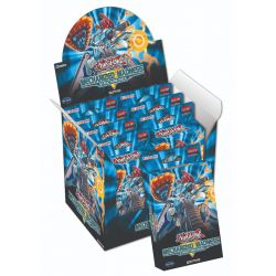 Mechanized Madness Deck Display