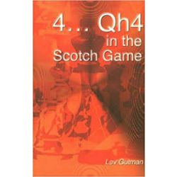 4... Qh4 IN THE SCOTCH GAME