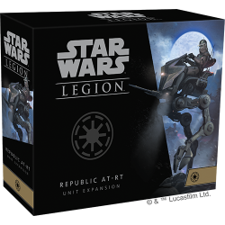 Star Wars Legion: Republic AT-RT Unit Expansion