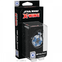 Star Wars X-Wing: HMP Droid Gunship Expansion Pack