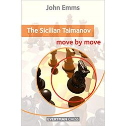 The Sicilian Taimanov Move by Move