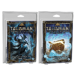 Talisman-The Realms Expansion