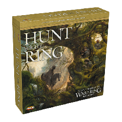HUNT FOR THE RING (EN)