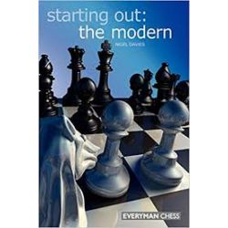STARTING OUT : THE MODERN