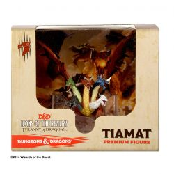 DD5 Icons: Tyrrany of Dragons - Tiamat Premium Figure