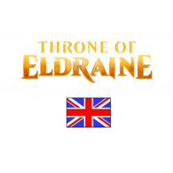 MTG: THRONE OF ELDRAINE BRAWL DECK