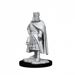 Wizkids Deepcuts: Towns People - Castle