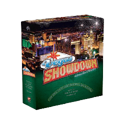 VEGAS SHOWDOWN (OLD EDITION)