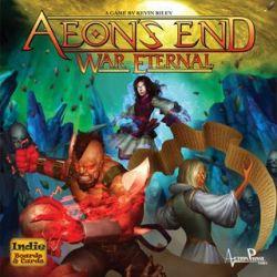 AEONS END WAR ETERNAL