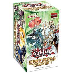 Hidden Arsenal Chapter 1 Box