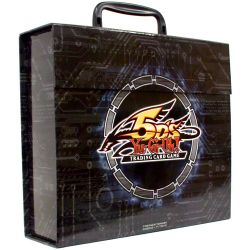 YU-GI-OH!: CARD-CARRYING CASE