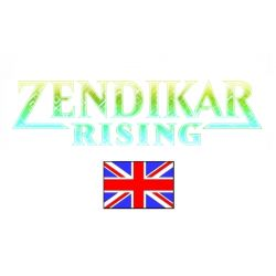 Zendikar Rising EN Set Booster Display