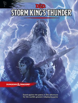 DD5: STORM KING'S THUNDER
