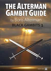 THE ALTERMAN GAMBIT GUIDE : BLACK GAMBITS 1
