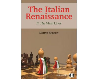 THE ITALIAN RENAISSANCE II:THE MAIN LINES