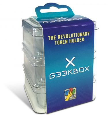GEEK BOX