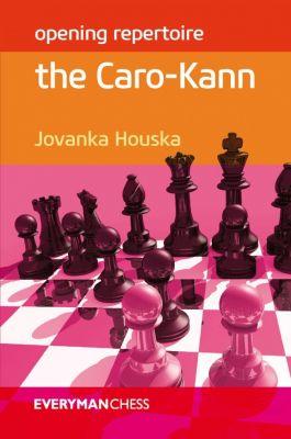 OPENING REPERTOIRE : THE CARO-KANN