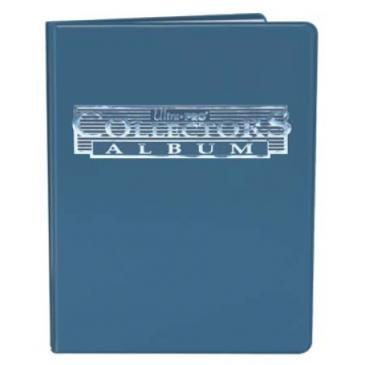 COLLECTORS PORTFOLIO BLUE 9PKT