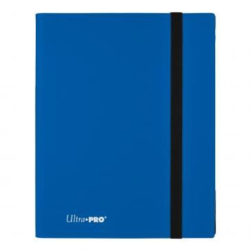 ECLIPSE PACIFIC BLUE 9PKT PRO BINDER