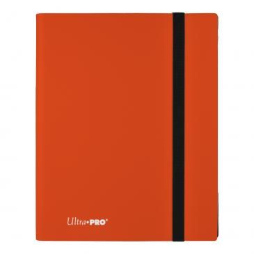ECLIPSE PUMP.ORANGE 9PKT PRO BINDER
