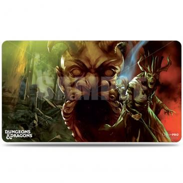 D&D Cover Series: Tomb of Annihilation Playmat