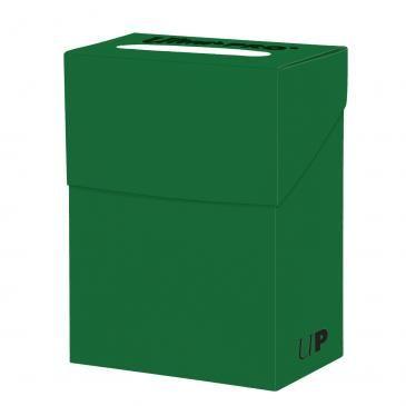 SOLID GREEN DECKBOX