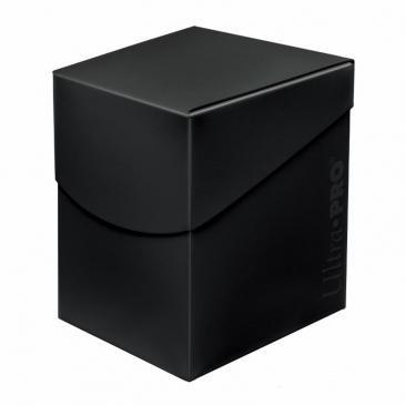 PRO+100 ECLIPSE JET BLACK DECK BOX