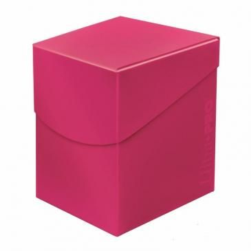 PRO+100 ECLIPSE HOT PINK DECK BOX
