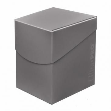 PRO+100 ECLIPSE SMOKE GREY DECK BOX