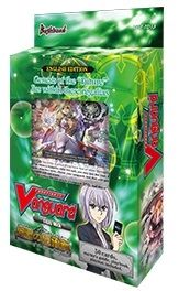 VANGUARD SUCCESSOR OF THE SACRED REGALIA DECK