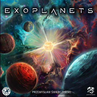 EXOPLANETS CORE GAME