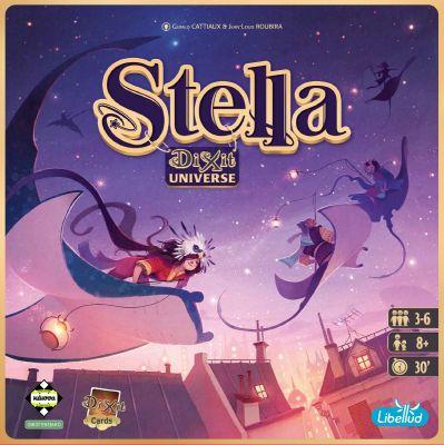 Dixit Stella