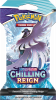 Sword & Shield 6 Chilling Reign Sleeved Booster