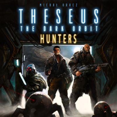 THESEUS: HUNTERS