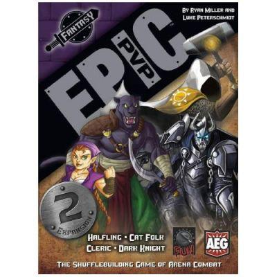 EPIC PVP: FANTASY EXPANSION 2