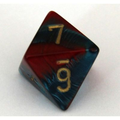 GEMINI D8 LOOSE DICE
