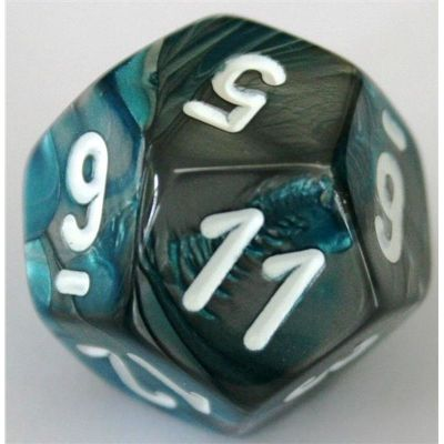 GEMINI D12 LOOSE DICE