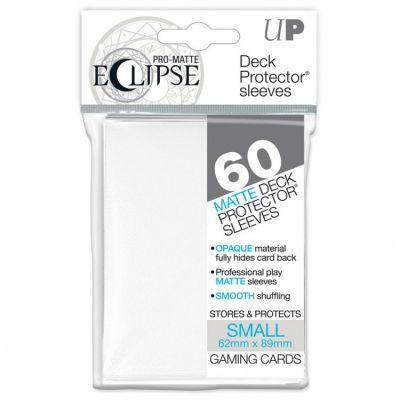 ECLIPSE WHITE SMALL PRO-MATTE DP