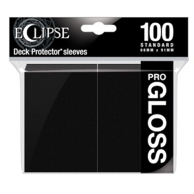 Eclipse Gloss Jet Black Deck Protector 100ct